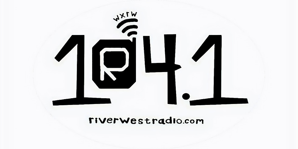 Live Interview on RiverWest Radio: Active Culture