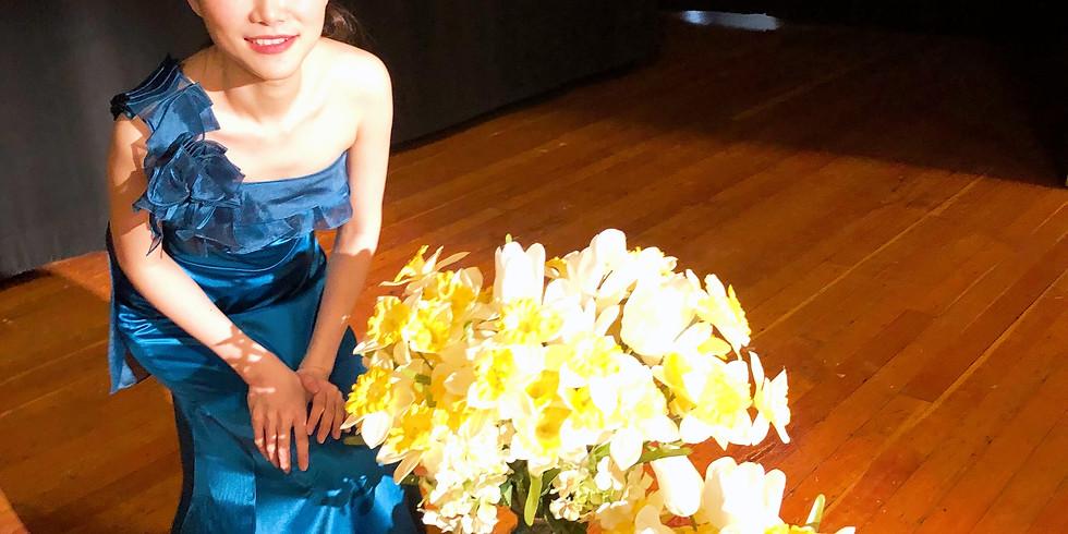 Pleyel Series: Hyejin Cho Piano Recital