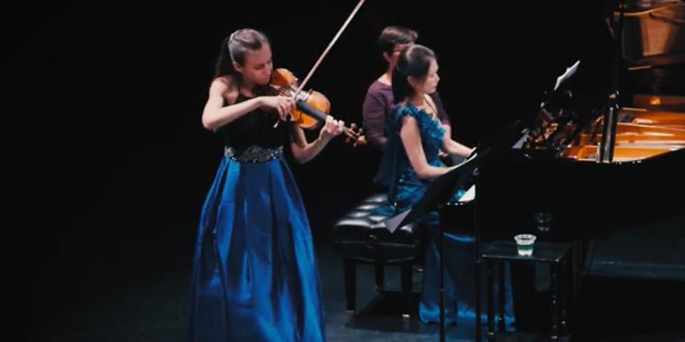 Dame Myra Hess Concert Series: Duo Cho-Dotto