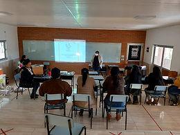 Mesas sectoriales y territoriales: la Transformación Educativa llega a todos los rincones del país