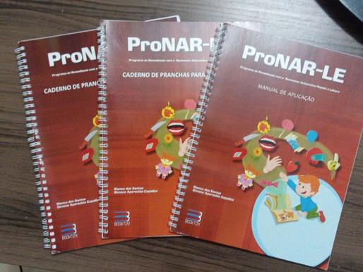 ProNAR-LE