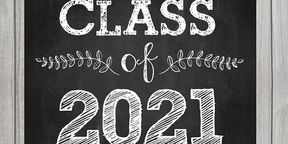 Senior Course Registration (current 11th graders)