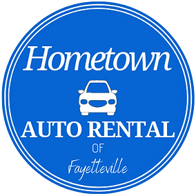Hometown Auto Rental Fayetteville LOGO.p