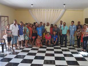 Instituto CICAA faz parceria com Secretaria de Agricultura de Umburanas