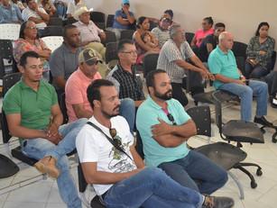 Instituto CICAA participou de Reunião de Trabalho do Banco do Nordeste