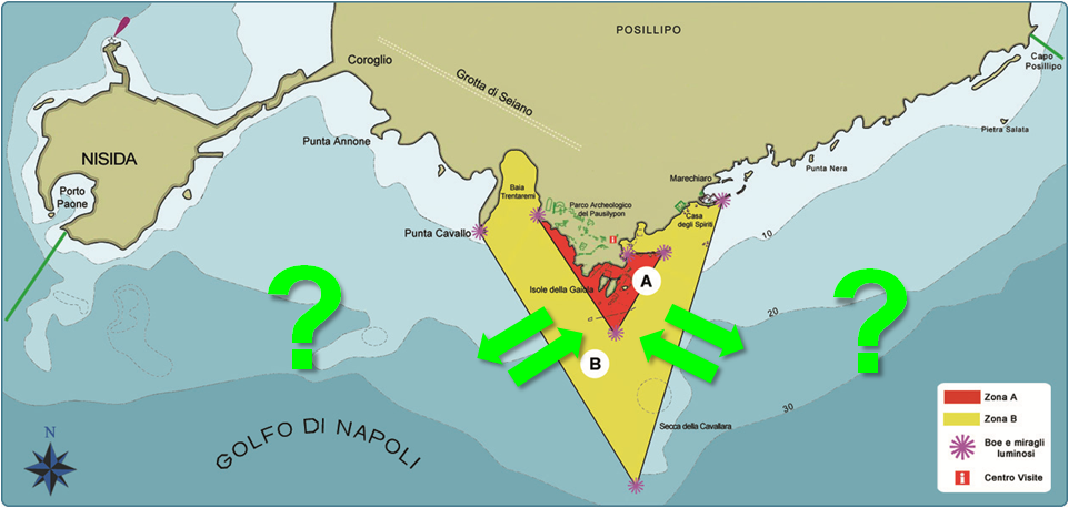 Costa Posillipo-Prog MedPAN