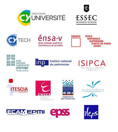 ecole de design universitaire