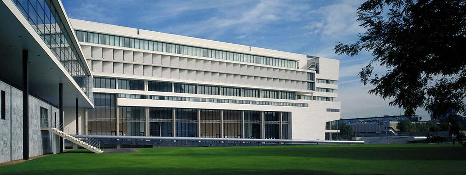 ecole design campus cergy