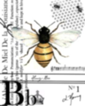 La Honey Bee Final w sig.jpg