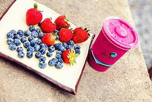 Transformational nutrition