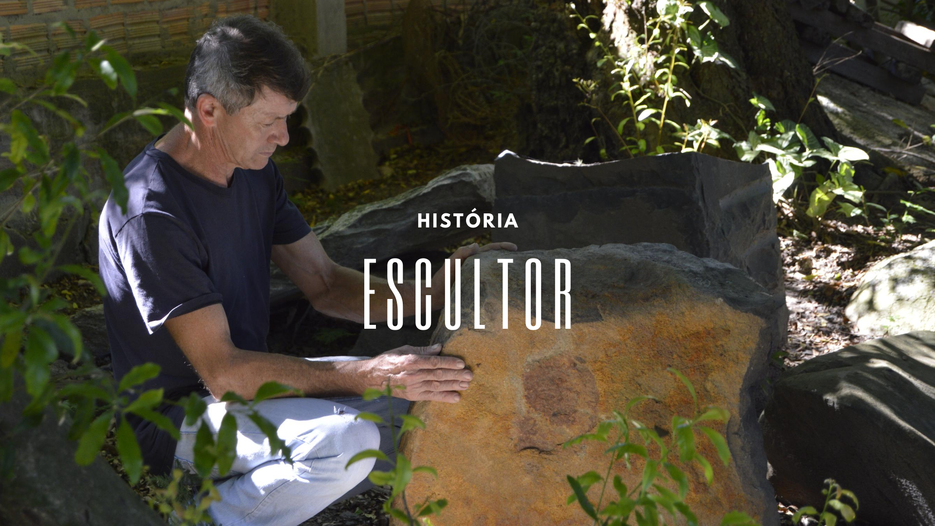história_escultor