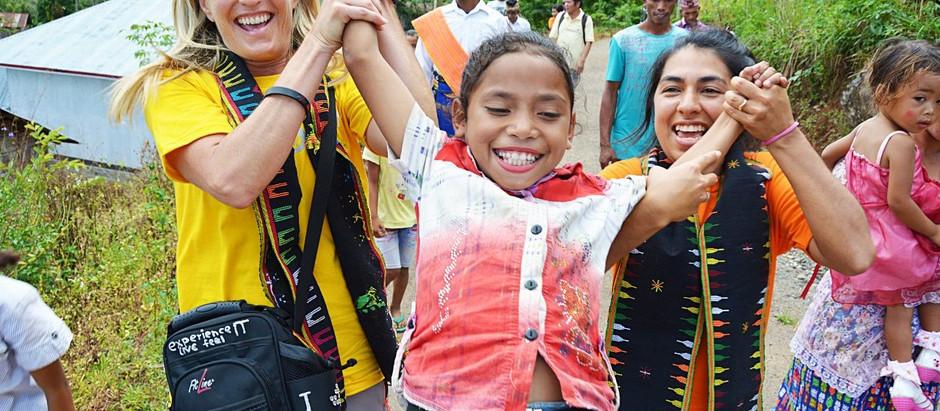 PM-International donerer over 1 million euro til barn