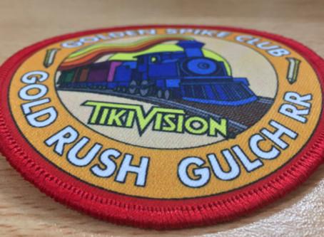 GOLD RUSH Patch Update!
