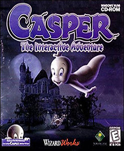 PC-MAC-Casper-The-Interactive-Adventure-