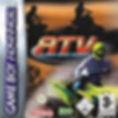 Game-Boy-Advance-ATV-Thunder-Ridge-Rider