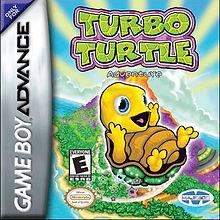 Game-Boy-Advance-Turbo-Turtle-Adventure-