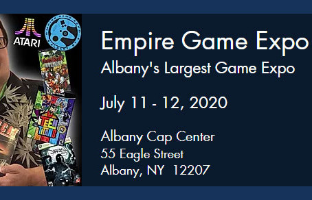 Empire Game Expo 2020