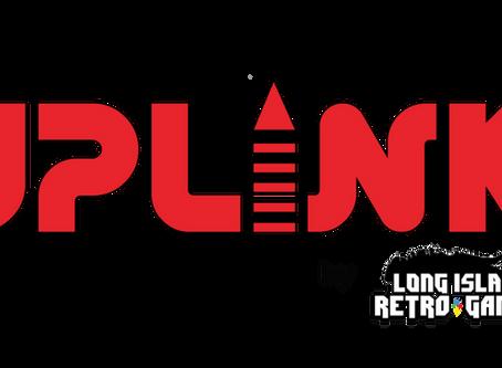 Long Island Retro Gaming digital expo - UPLINK!