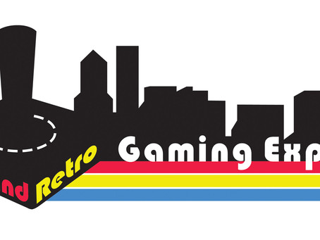 Portland Retro Gaming Expo Update!