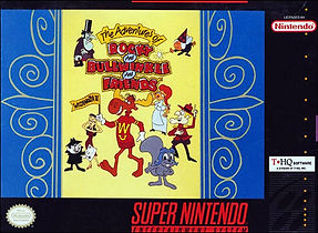 SNES-Adventures-of-Rocky-&-Bullwinkle-Bo