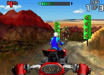 Game-Boy-Advance-ATV-Thunder-Ridge-Rider