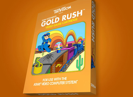 Gold Rush Package!