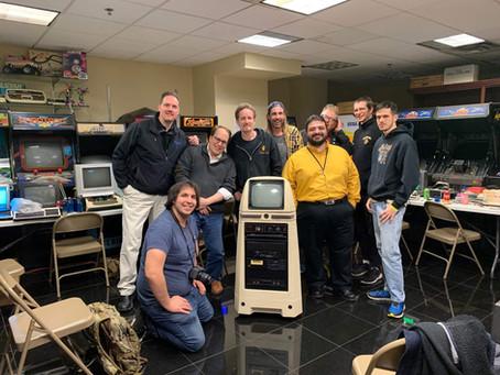 Vintage Computer Club!