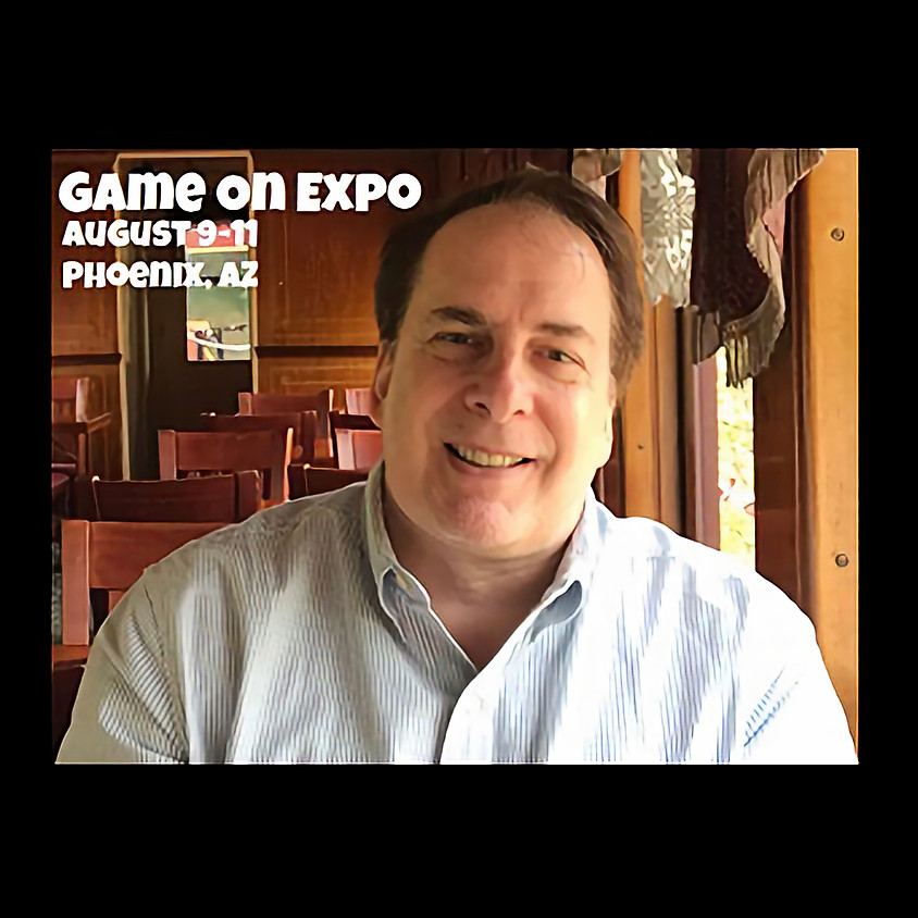 Game On Expo