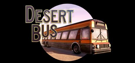 Desert Bus Logo