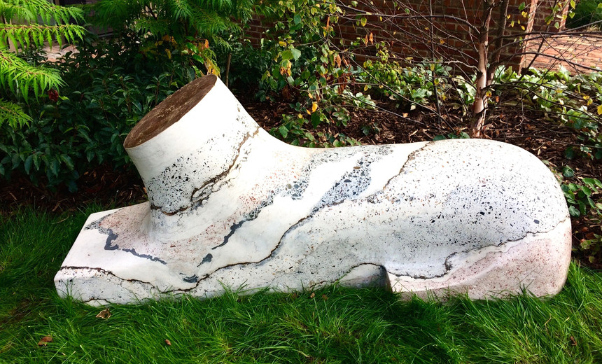 Stephanie Tudor and Lola Lely- Earth Lion (public seating_ sculpture for MUF Architects).jpg