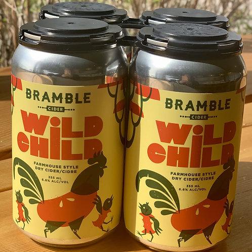 Wild Child (Bramble Cider)