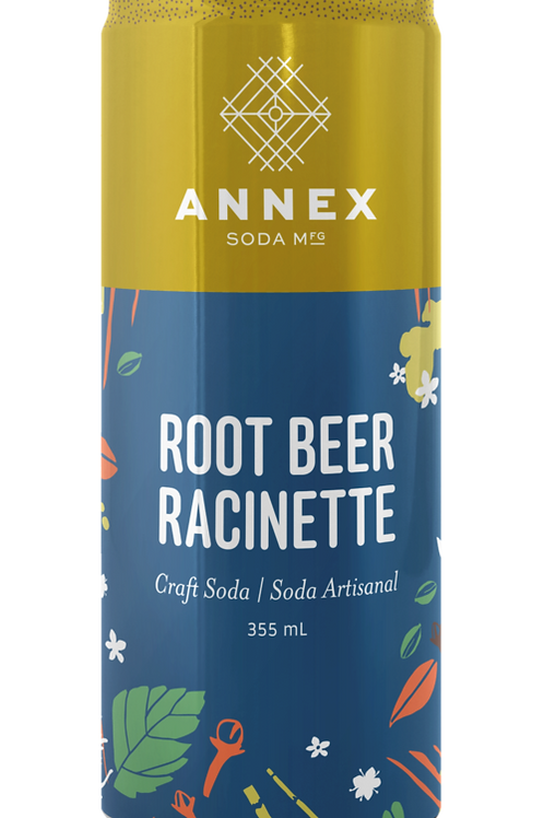 Root Beer (Annex) 4-Pack