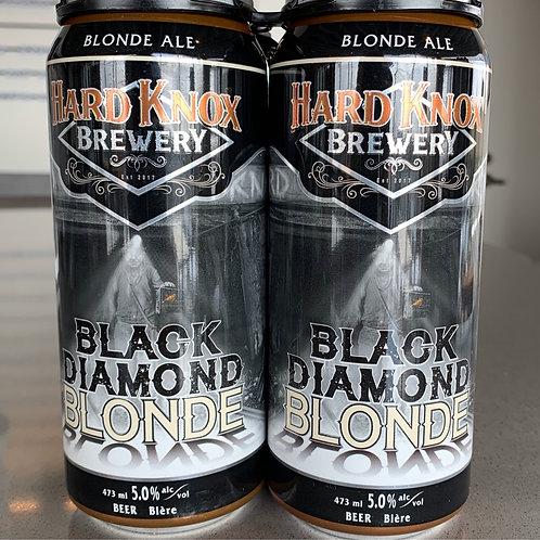 Black Diamond Blonde (Hard Knox) 4-Pack