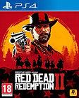 Jeu Red Dead Redemption 2 sur PS4 ou Xbox One