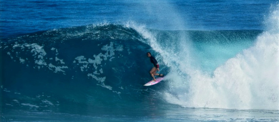 2020 VANS TRIPLE CROWN OF SURFING
