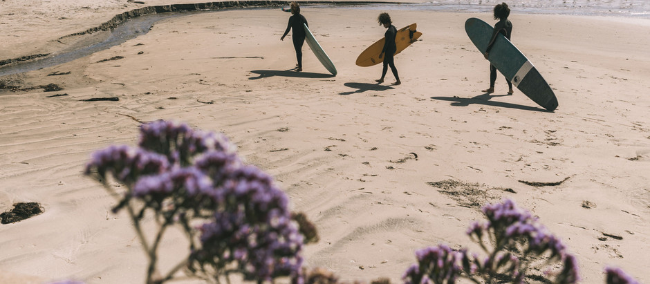 What is Freedom in Surfing?