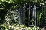 Custom Gates Installation