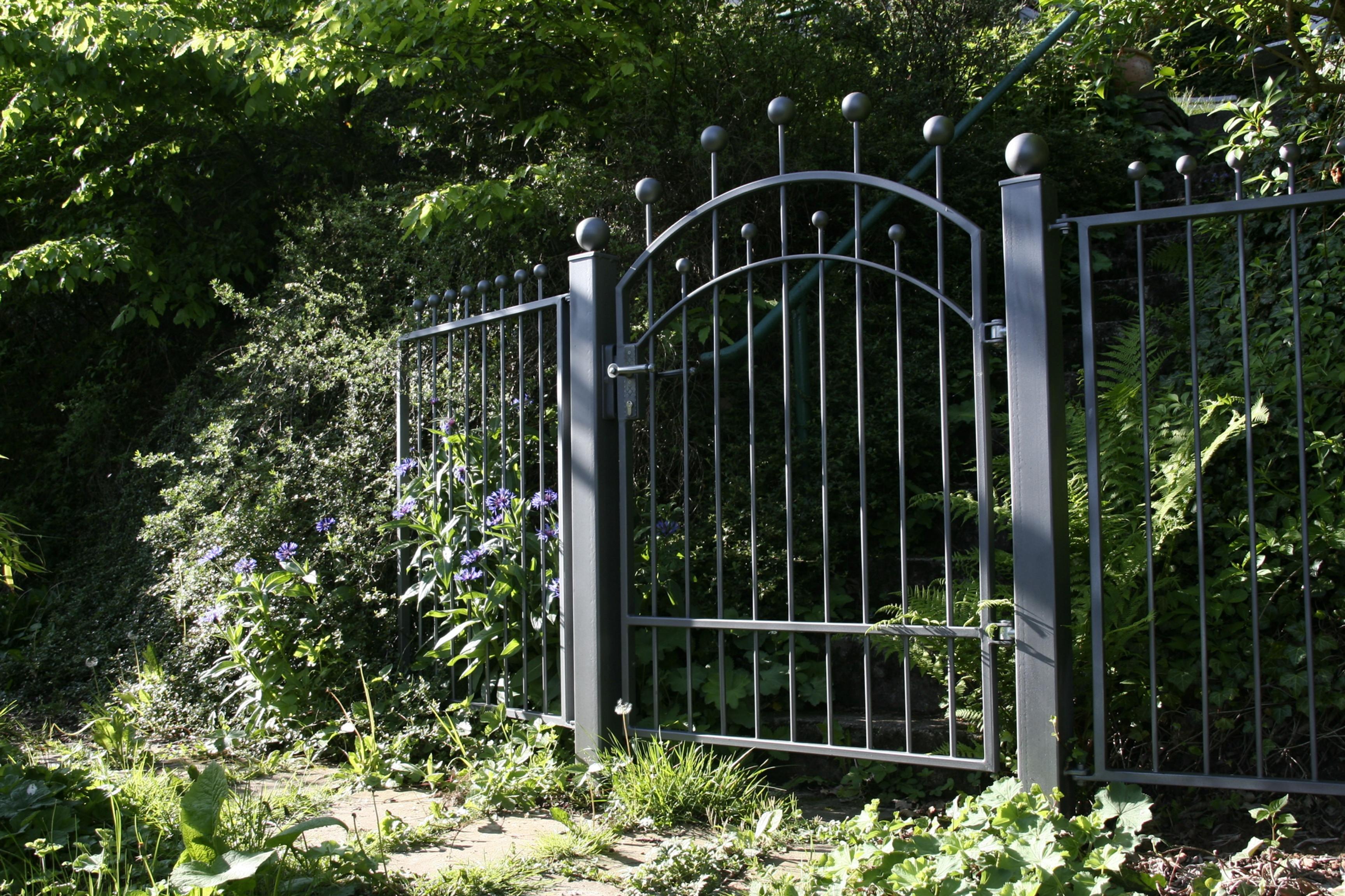 Gates Installation Estimate