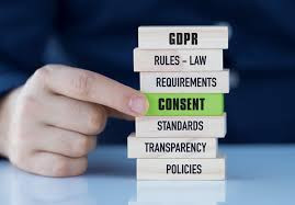 Are you using the correct condition for processing data? Updated guidance on Consent.