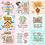 Thumbnail: Pacote de mensagens