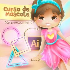 PNG Mascote com formas e efeitos - Propaganda.png