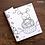 Thumbnail: KIT DIGITAL | Para colorir Páscoa