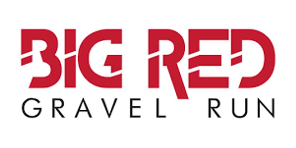 Big Red Gravel Run