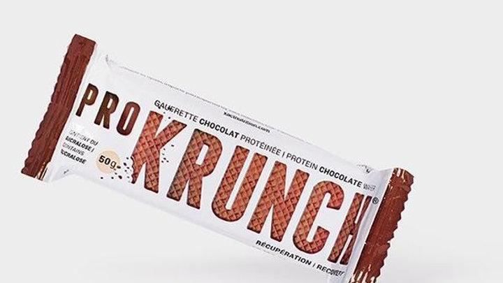 Xact Nutrition ProKrunch