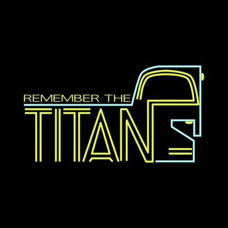 Remember The Titan Podcast Artwork