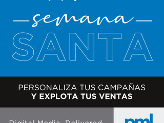 Personaliza tus Campañas y explota las Redes Sociales