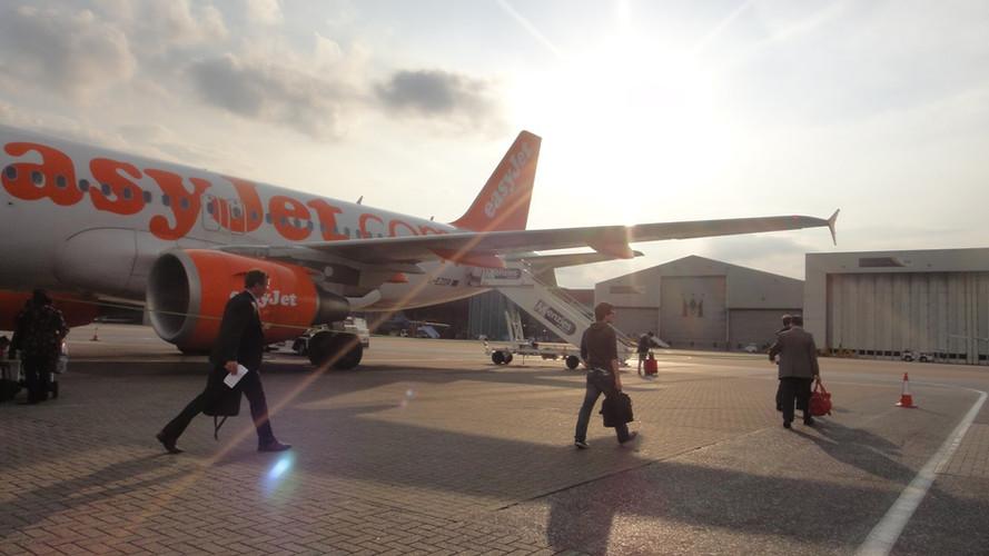 Sicurezza di una compagnia aerea