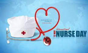12 मई : अंतर्राष्ट्रीय नर्स दिवस