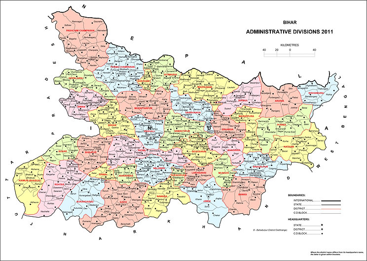 Map of Bihar.jfif