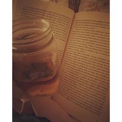 Tea&Book time ☕️👌📚👓🤓_#booklovers #readingtime #lovetoread #geeks #tealovers #tea #healthyliving
